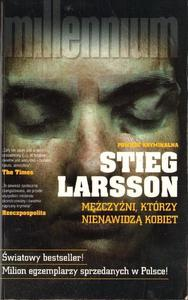 Stieg Larsson M - 2861022476