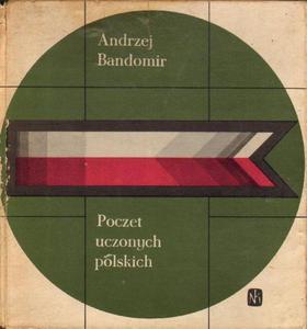 Andrzej Bandomir POCZET UCZONYCH POLSKICH [antykwariat] - 2861021478