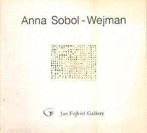 Anna Sobol-Wejman AKWAFORTA, LITOGRAFIA 1985-1995 [antykwariat] - 2861022602