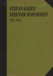 DZIENNIK WSPOMNIE - 2861021407