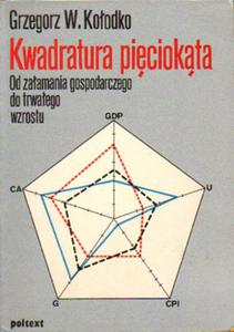 KWADRATURA PI - 2861022984