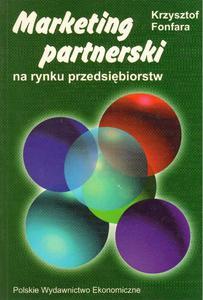MARKETING PARTNERSKI NA RYNKU PRZEDSI - 2861022990