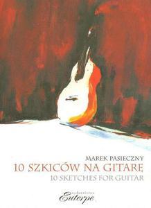 Marek Pasieczny 10 SZKIC - 2834459293