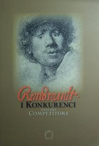 REMBRANDT I KONKURENCI - 2832180267