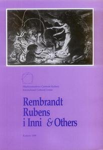REMBRANDT, RUBENS I INNI - 2832180271