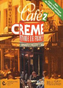 CAFE CREME 2. KURS J - 2834459334