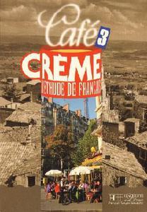 CAFE CREME 3. KURS J - 2834459335