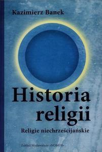 Kazimierz Banek HISTORIA RELIGII - 2832180298