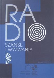 RADIO: SZANSE I WYZWANIA - 2832180303