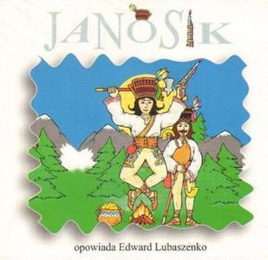 Ryszard Sadaj JANOSIK [słuchowisko] - 2834459443