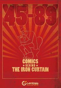 45-89. COMICS BEHIND THE IRON CURTAIN / KOMIKS ZA  - 2834459576