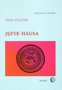 Nina Pawlak JĘZYK HAUSA