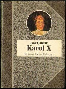 José Cabanis KAROL X. KRÓL-ULTRAS [antykwariat] - 2834459636