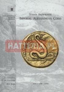 Stefan Skowronek IMPERIAL ALEXANDRIAN COINS - 2834459942