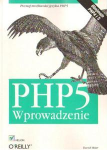David Sklar PHP5. WPROWADZENIE [antykwariat] - 2834460050