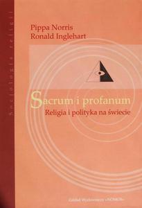 SACRUM I PROFANUM: RELIGIA I POLITYKA NA  - 2832180480