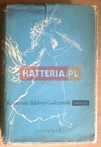 Konstanty Ildefons Gałczyński WIERSZE [antykwariat] - 2834460265