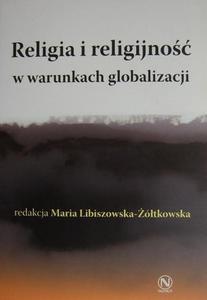 RELIGIA I RELIGIJNO - 2832180515