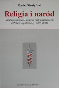 RELIGIA I NAR - 2832180523