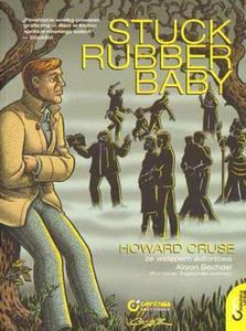 Howard Cruse STUCK RUBBER BABY - 2834460359