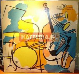 THE NEW ORLEAN JAZZ BAND TREMBLE KIDS (Zurich) [płyta winylowa używana] - 2834460376