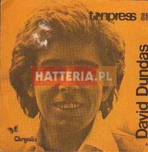 David Dundas ANOTHER FUNNY HONEYMOON / DAISY STAR [płyta winylowa używana] - 2834460413