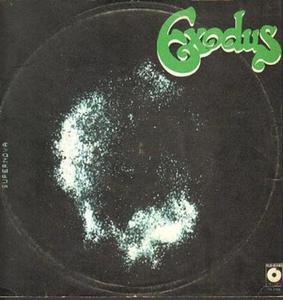 Exodus SUPERNOVA [płyta winylowa używana] - 2834460464