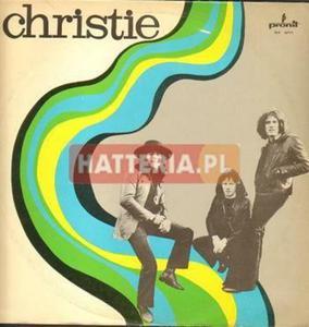 Christie CHRISTIE [płyta winylowa używana] - 2834460523