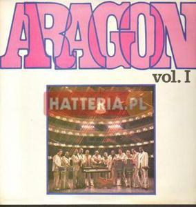 ORQUESTA ARAGON VOL. 1 [płyta winylowa używana] - 2834460524