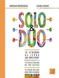 SOLO & DUO. 10 UTWOR - 2834460695
