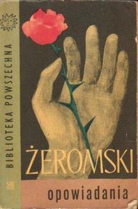 Stefan Żeromski OPOWIADANIA [antykwariat] - 2834461177