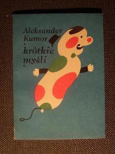 Aleksander Kumor KR - 2832180713