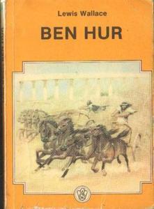 Lewis Wallace BEN HUR [antykwariat] - 2834461296