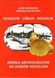 CUSSALYN - COSSLIN - KOSZALIN.  - 2834461414