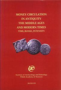 MONEY CIRCULATION IN ANTIQUITY THE MIDDLE AGES AND MODERN TIMES - 2834458885