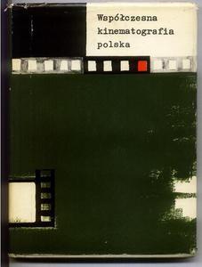 WSPÓŁCZESNA KINEMATOGRAFIA POLSKA [antykwariat] - 2834458896