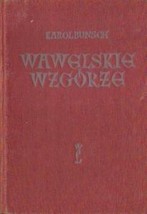 Karol Bunsch WAWELSKIE WZG - 2834461707