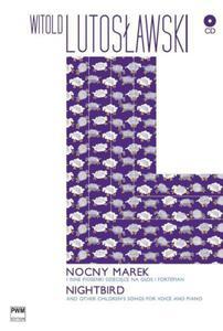 NOCNY MAREK I INNE PIOSENKI DZIECI - 2834461728