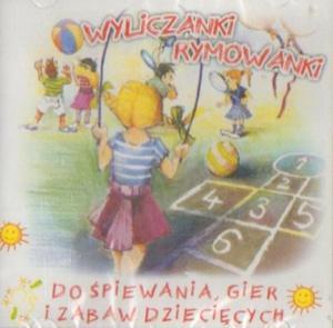 WYLICZANKI - RYMOWANKI [1CD] - 2834461871