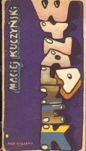 Maciej Kuczyński WYNALAZEK [antykwariat] - 2834462104