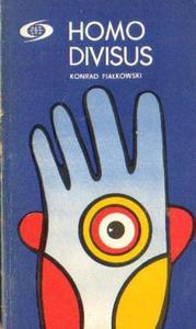 Konrad Fiałkowski HOMO DIVISUS [antykwariat] - 2834462105