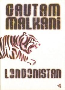 Gautam Malkani LONDONISTAN - 2834462214