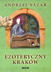 Andrzej Nazar EZOTERYCZNY KRAKÓW - 2834462230