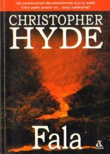 Christopher Hyde FALA [antykwariat] - 2834462272
