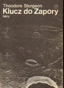 Theodore Sturgeon KLUCZ DO ZAPORY [antykwariat] - 2834462391