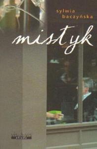 Sylwia Baczyńska MISTYK [antykwariat] - 2837902379