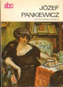 Jerzy Pawlas JÓZEF PANKIEWICZ [antykwariat] - 2834462468