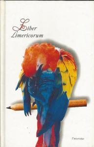 LIBER LIMERICORUM [antykwariat] - 2834462476