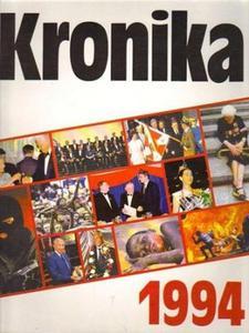 KRONIKA 1994 [antykwariat] - 2834462547