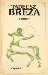 Tadeusz Breza ZAWIŚĆ [antykwariat] - 2834462580